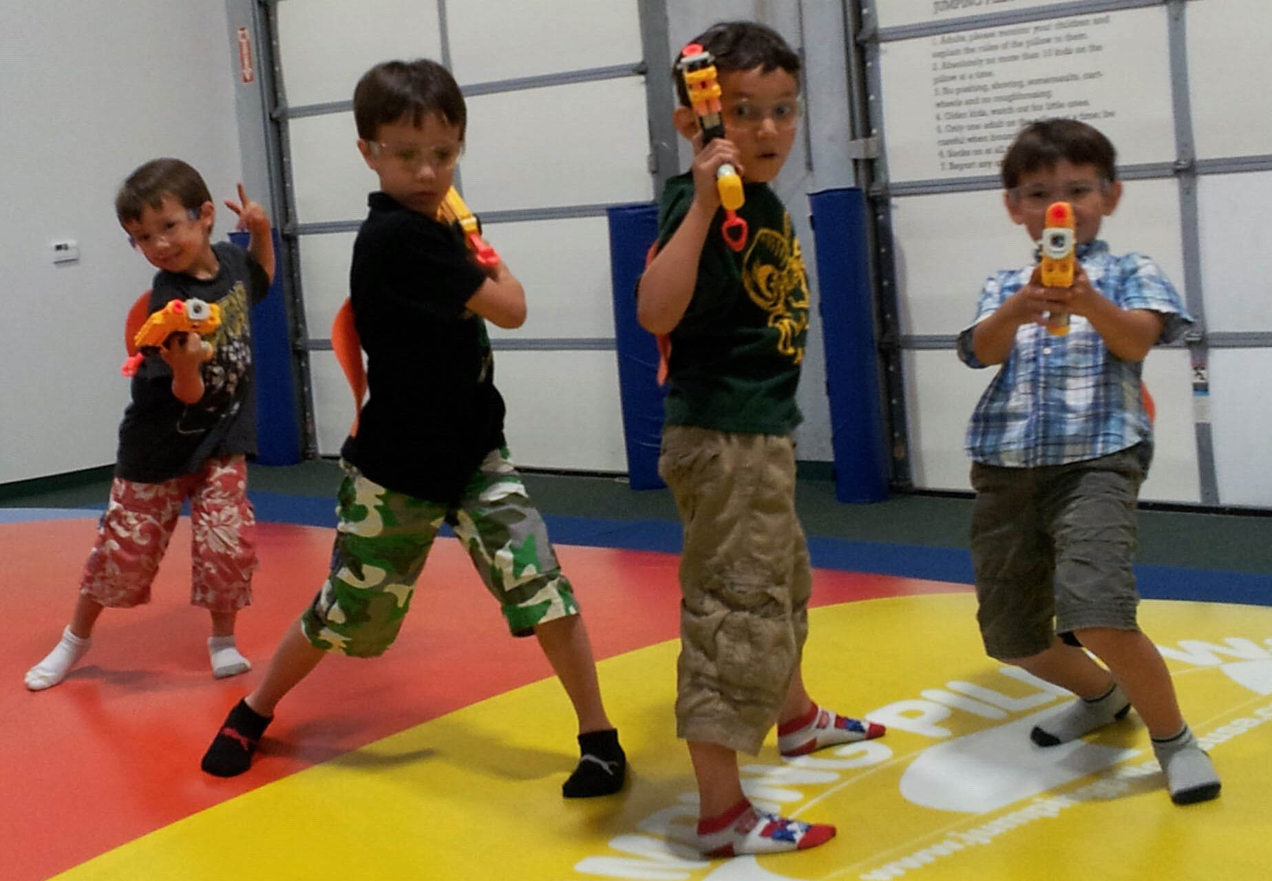 Nerf Gun Wars & Kids Nerf toy gun adventures is the focus of our Kids video  channel right now. Nerf gun wars video playlists grows as we post new Nerf  gun ...